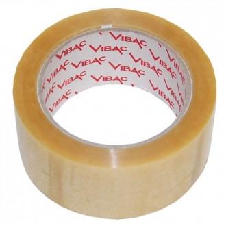 VIBAC Taśma pakowa 48/66 AC - transparent