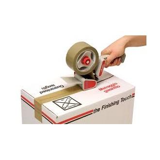 Zaklejarka dyspenser do taśmy pakowej 48mm
