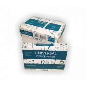 Papier xero A4 UNIVERSAL OFFICE&COPY